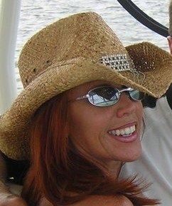 Sharon-Hat